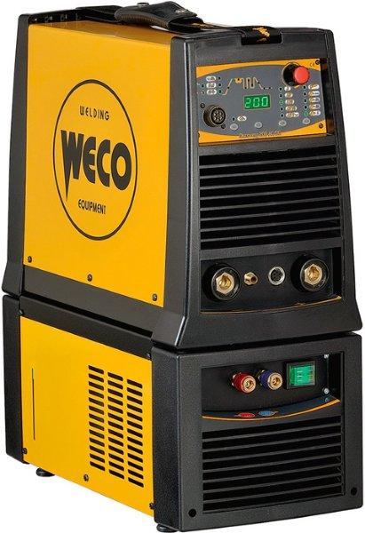 Weco Discovery 200 AC/DC