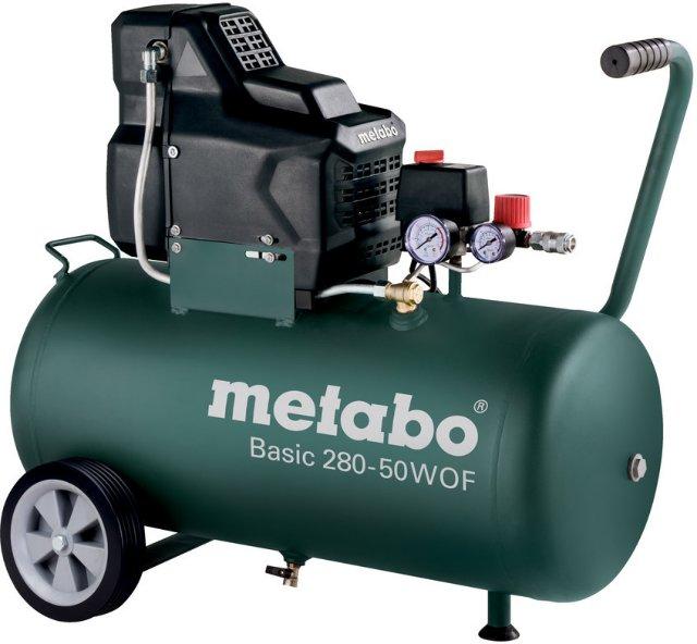 Metabo Basic 280-50 W OF