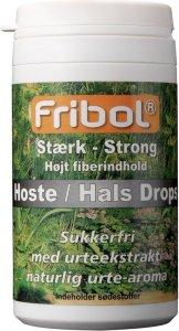 Sterk Hoste / Hals Drops 60 g