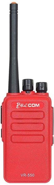 Brecom VR-550