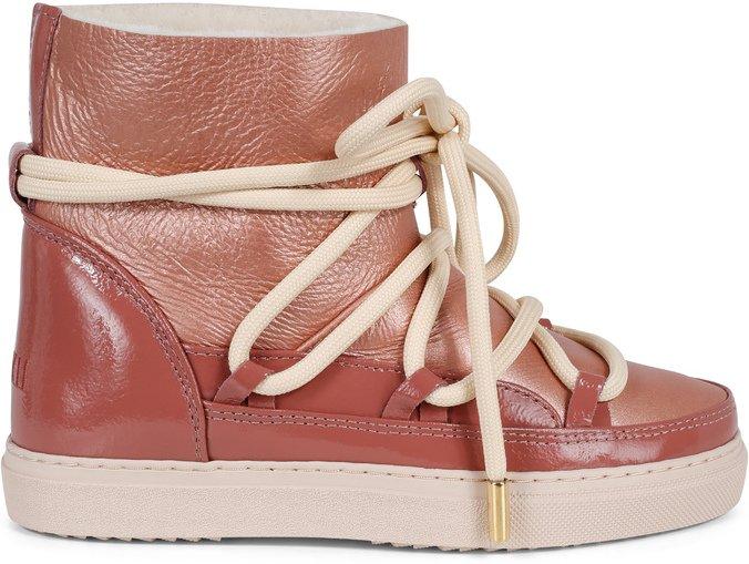 Inuikii Sneaker Gloss (Dame)