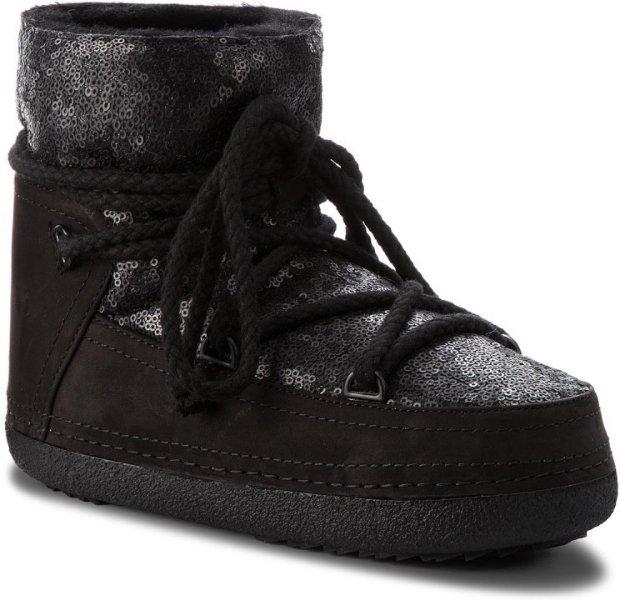 Inuikii Boots Sequin (Dame)