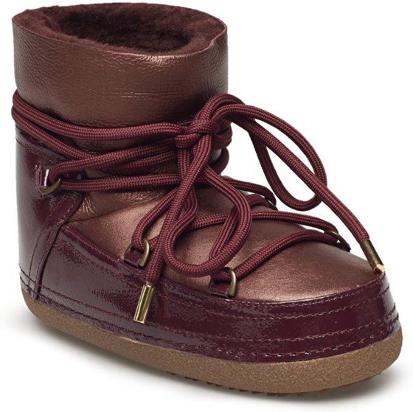 Inuikii Boots Gloss (Dame)