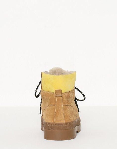 Samsøe & Samsøe Hiker Boot