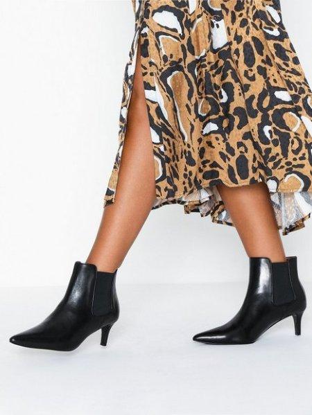 Tiger of Sweden Feria Boots