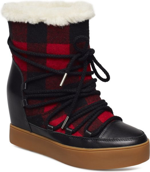 Shoe the Bear Trish Wool