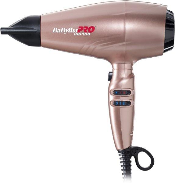 Babyliss PRO Ultra Light Rapido 2200W