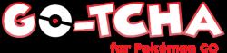 Go-tcha logo