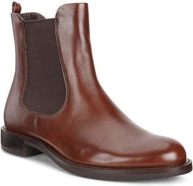 ECCO Sartorelle Boots