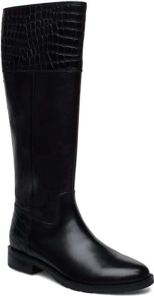 Geox Bettanie E Long Boots