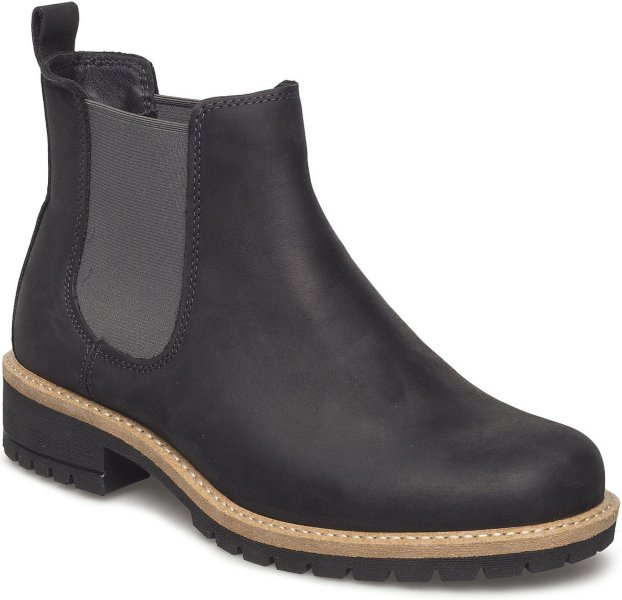 ECCO Elaine Low Boot