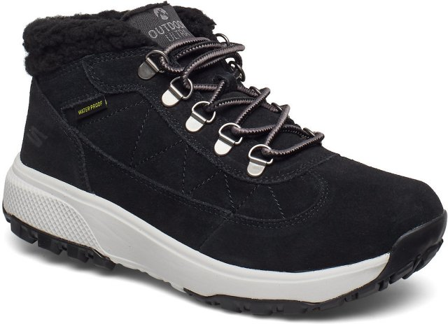 Skechers Outdoors Ultra Waterproof Ankle Boots (Dame)