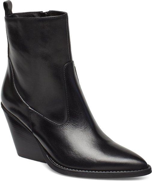 Nude Of Scandinavia Kim Ankle Boots