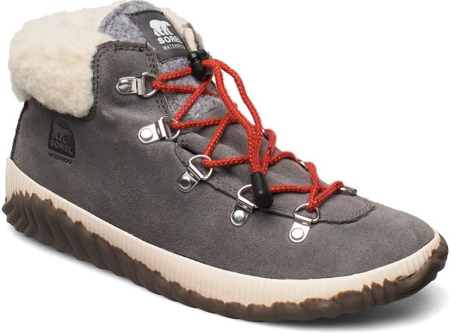 Sorel Youth Out'n About Conquest Sneakers
