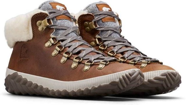 Sorel Out'n About Plus Conquest Sneakers