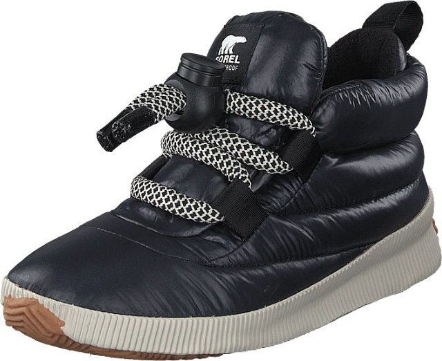 Sorel Out'n About Puffy Lace Sneaker