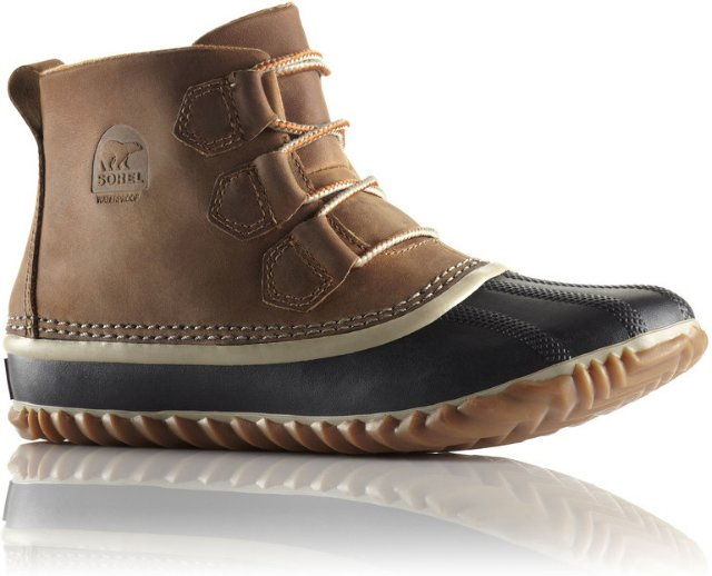 Sorel Out'n About Leather