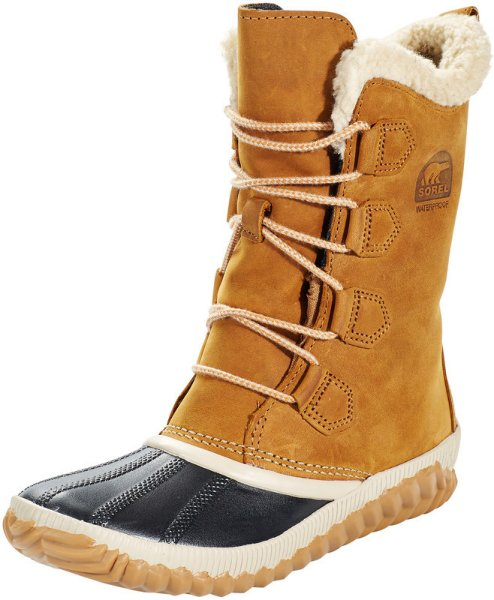 Sorel Out'n About Plus Tall