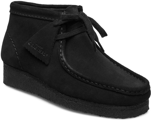 Clarks Wallabee Boots (Herre)