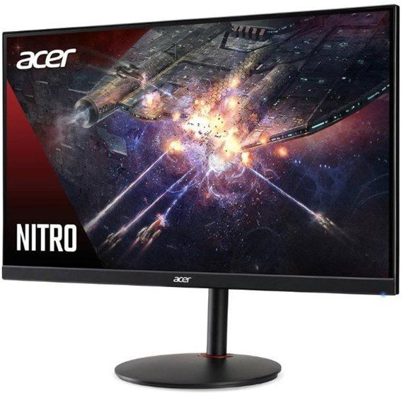 Acer Nitro XV272