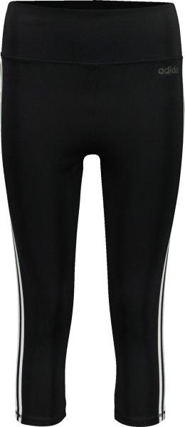 Adidas Design 2 Move 3-Stripes 3/4-Tights