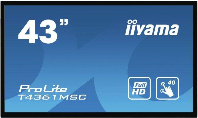 Iiyama T4361MSC-B1