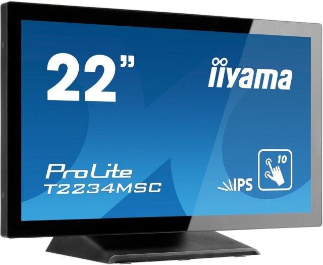 Iiyama T2234MSC-B6X
