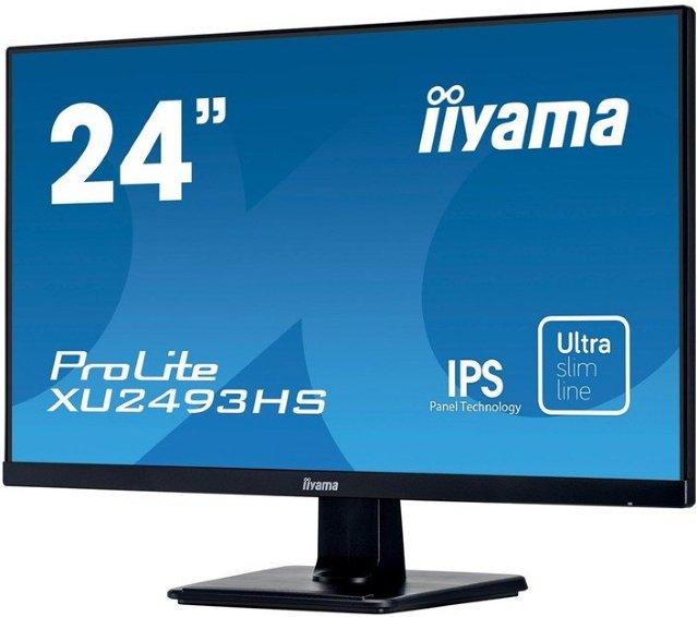 Iiyama XUB2493HS-B1