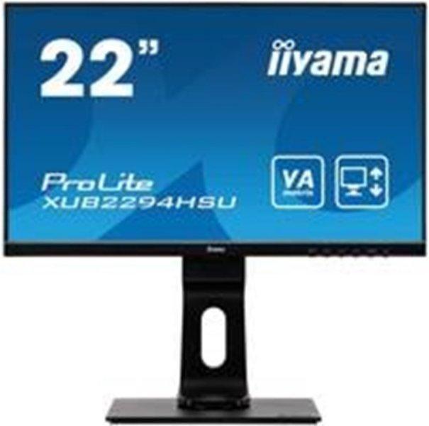 Iiyama XUB2294HSU-B1