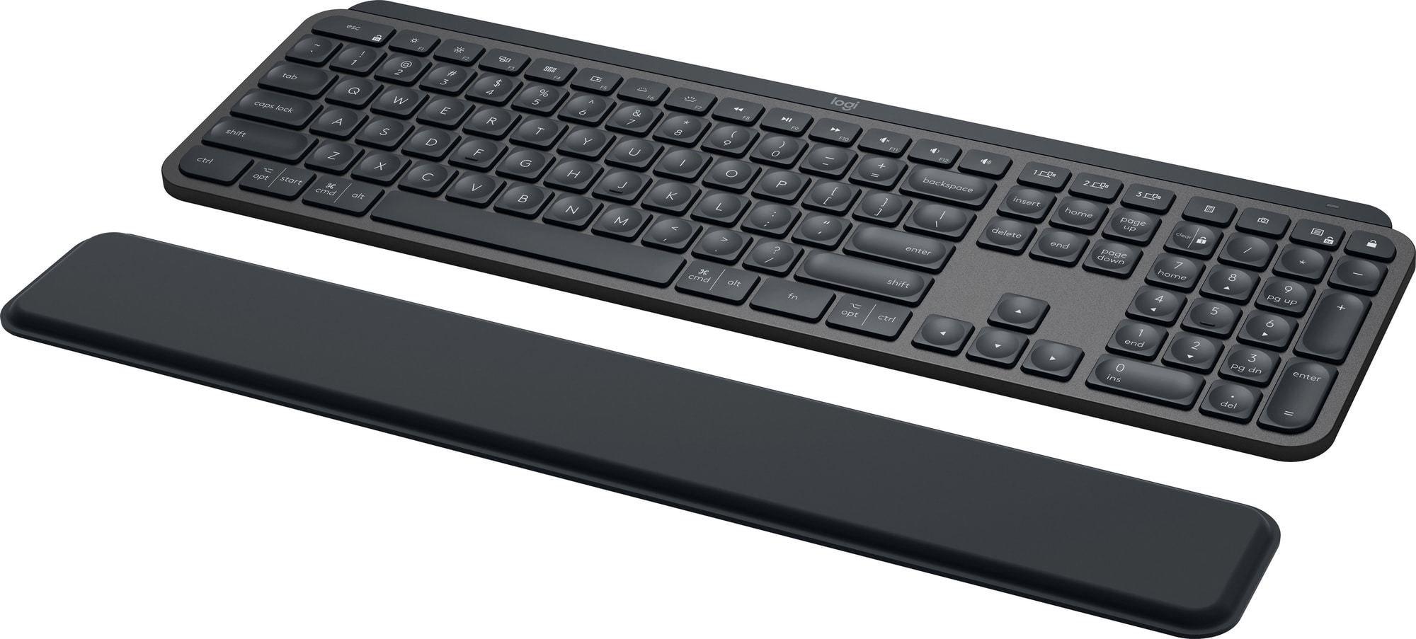 Best pris på Apple Magic Keyboard (ES) Tastatur Sammenlign
