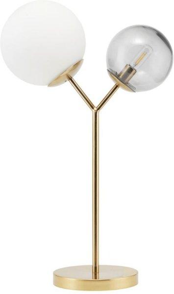 House Doctor Twice bordlampe