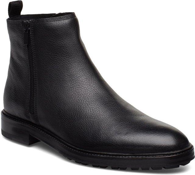 Hugo Bohemian Chelsea Boots