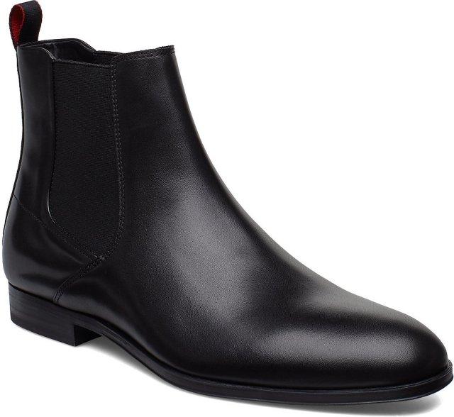 Hugo Boss Boheme Chelsea Boots