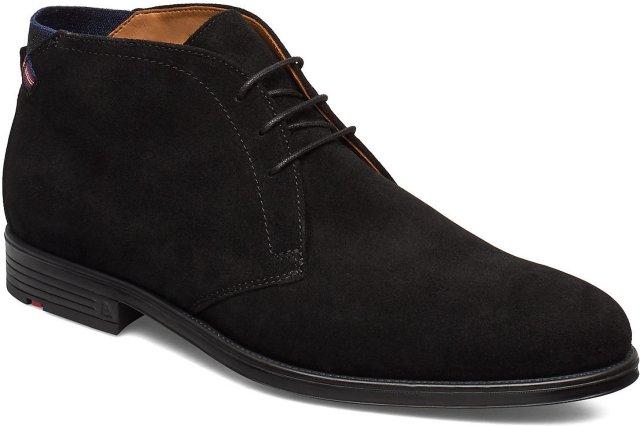 Lloyd Patriot Boots