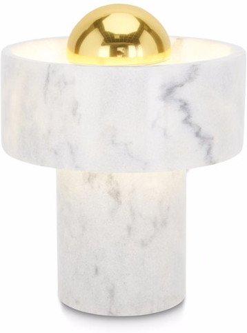 Tom Dixon Stone bordlampe
