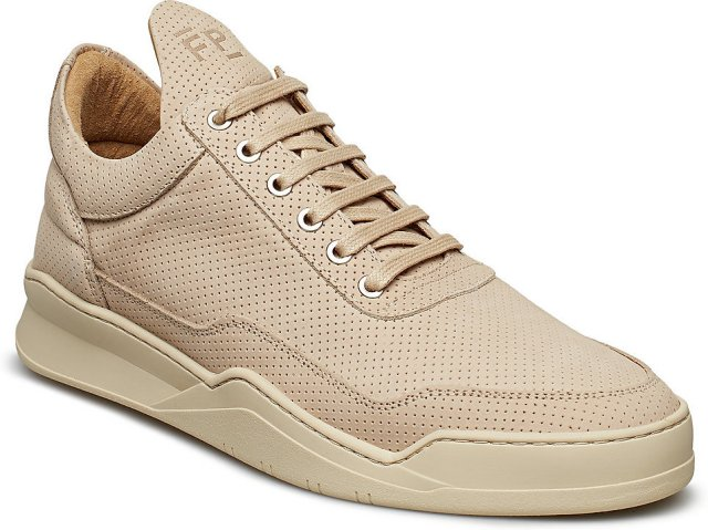 Filling Pieces Low Top Ghost Microlane (Herre)