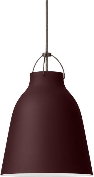 Fritz Hansen Caravaggio P2 taklampe 6m ledning