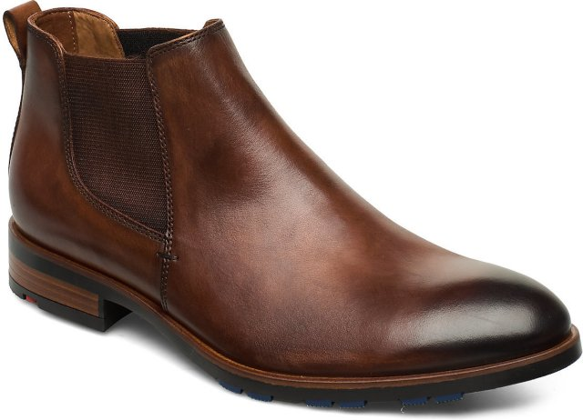Lloyd Jost Chelsea Boot