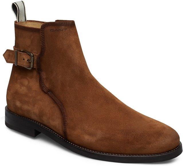 Gant Max Mid Zip Boot