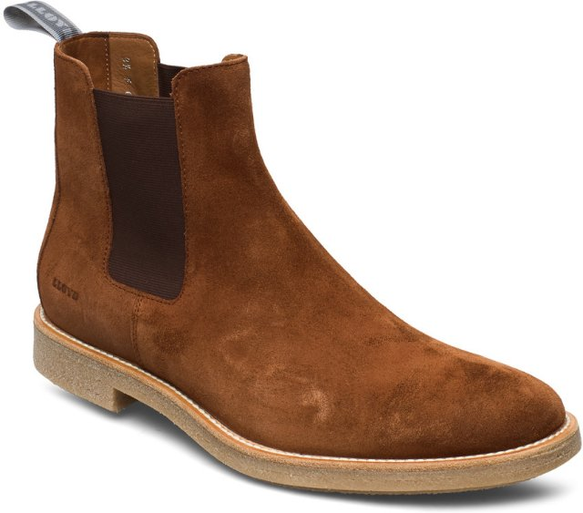 Lloyd Galvestone Boots