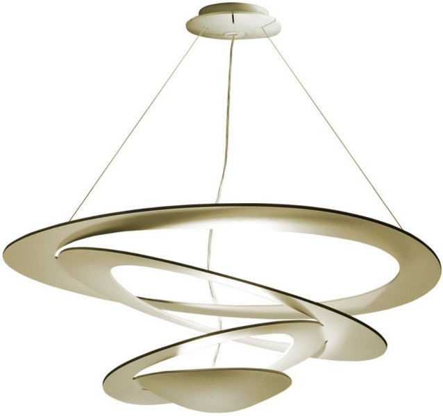 Artemide Pirce LED pendel
