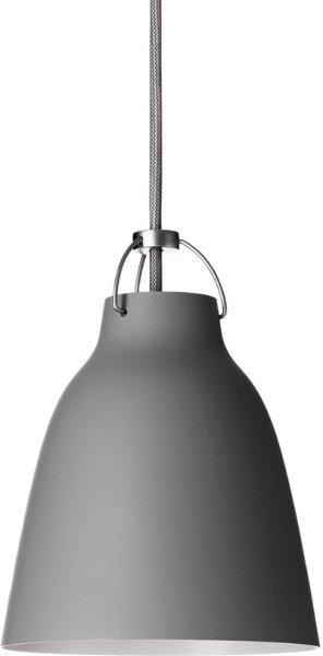 Fritz Hansen Caravaggio P1 taklampe 3m ledning