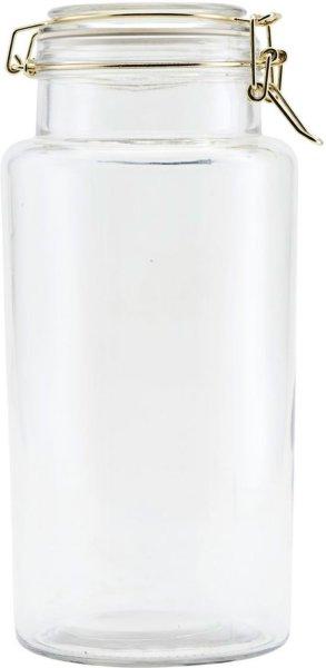 House Doctor Vario oppbevaringskrukke28x13cm