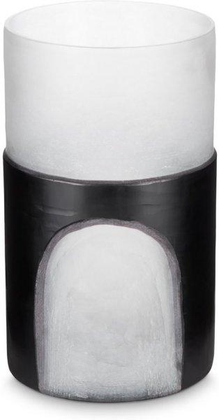 Tom Dixon Carved vase medium