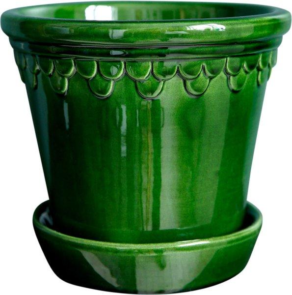 Bergs Potter Københavner potte 12cm