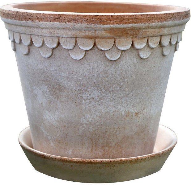 Bergs Potter Københavner potte 18cm