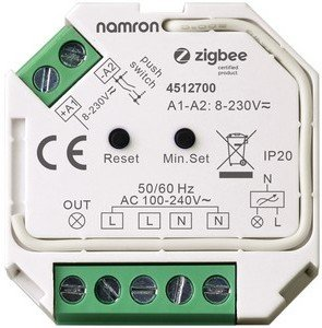Namron ZigBee Dimmer 4512700