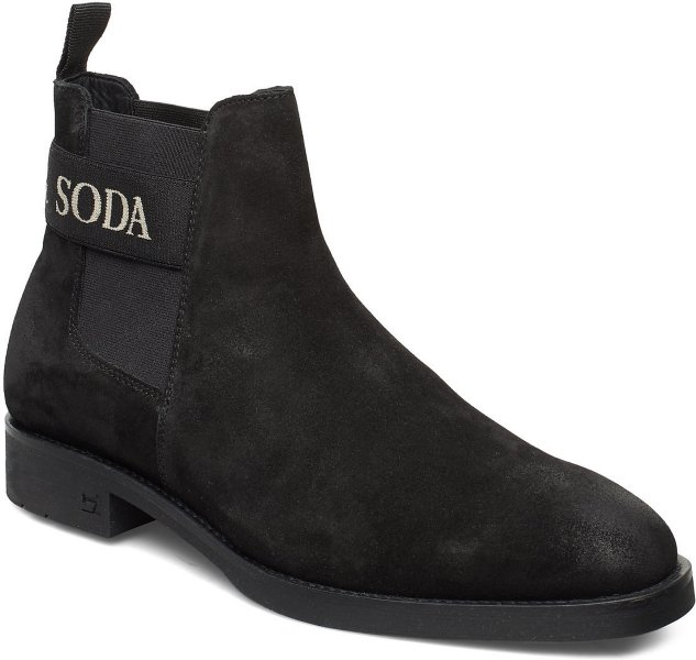 Scotch & Soda Picaro Chelsea Boots