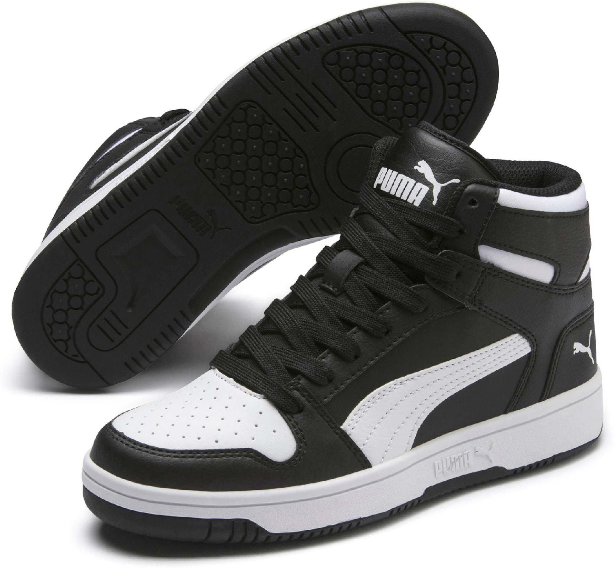 Puma Rebound Layup Sneakers (Barnjunior)