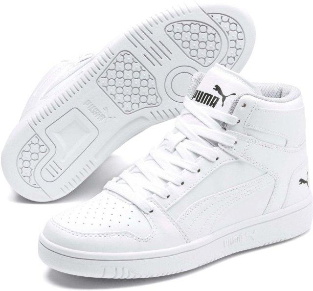 Puma Rebound Layup Sneakers (Barn/junior)